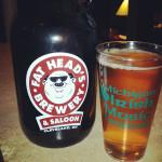Beer to go FTW!