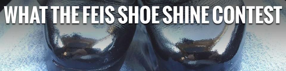 shoeShineContest